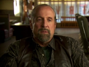 It is officially impossible to comment on Peter Stormare. No one understands his brilliance.
