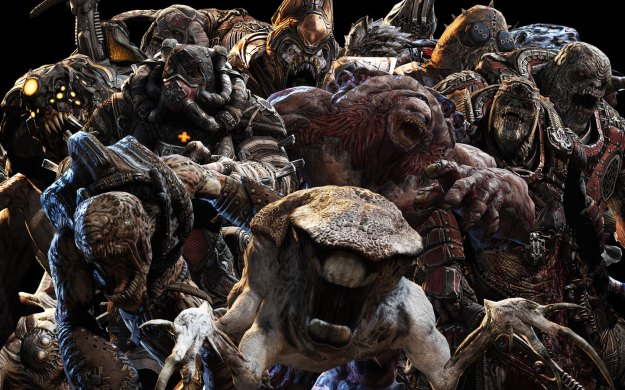 Rod Fergusson Wants A Brumak In Monster Hunter