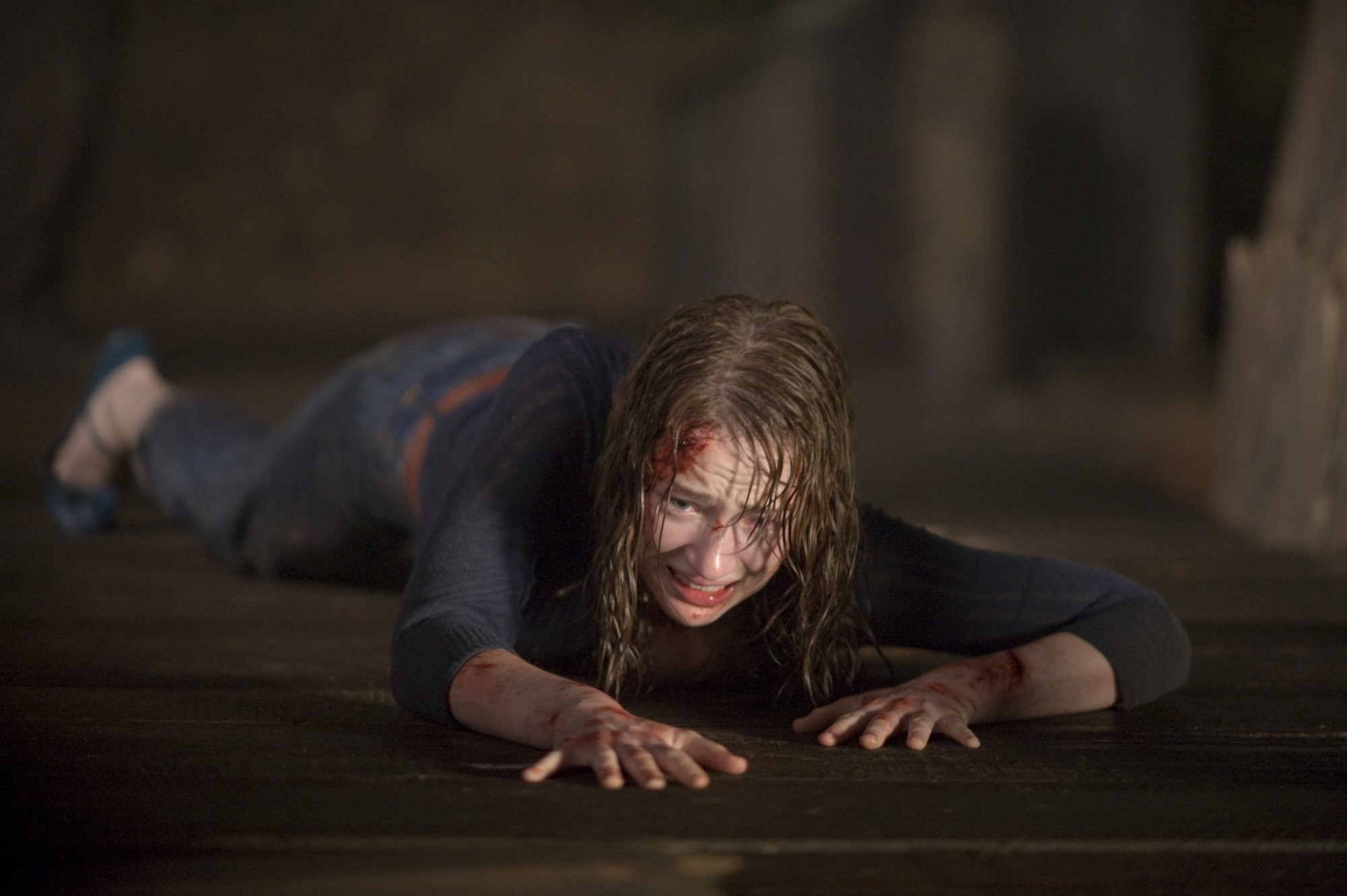 Cabin In The Woods The Review Oracle Of Film