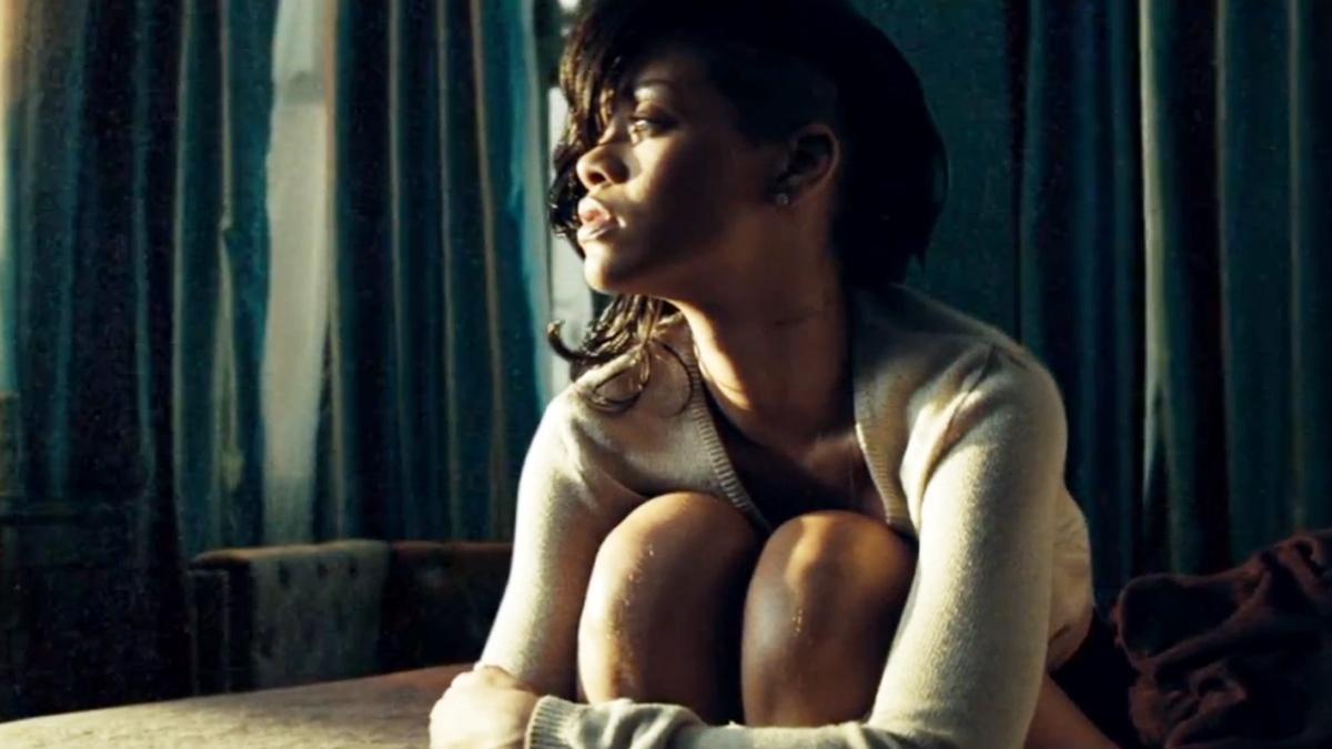 Uncategorized Rihanna Diamonds rihanna diamonds wtf music video of the month oracle film