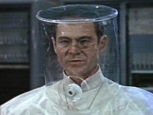 For trying to take over the world, you are sentenced to wearing a plastic bag over your head indefinitely.