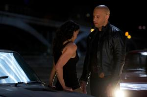 Girls, if you need to get away with anything, pretend to have amnesia. Worked for Letty.