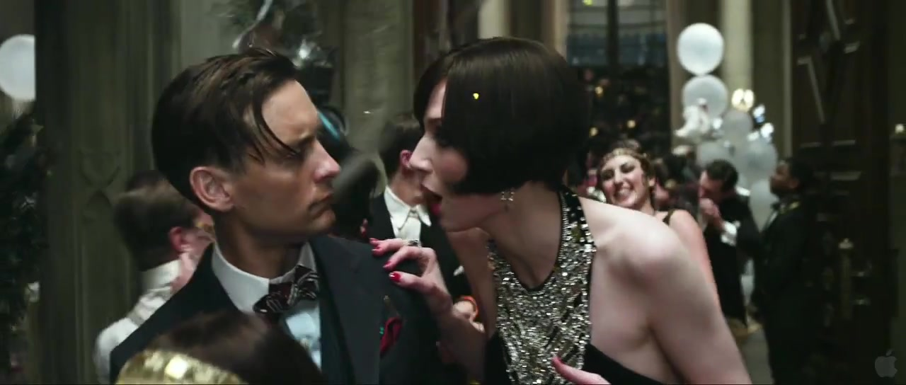the great gatsby 2012 movie review Enter your location to see which movie theaters are playing the great gatsby (2013) near you movie night with tickets from fandango reviews and buy movie.