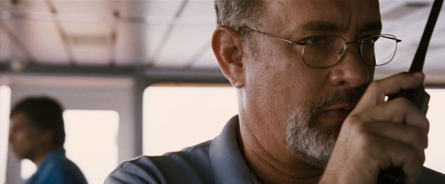 Captain Phillips: The Review