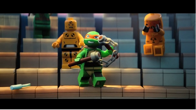 The LEGO Movie: The Review | Oracle of Film