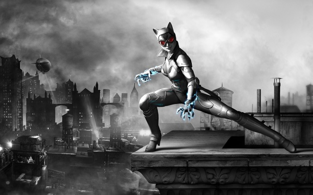 Arkhamcity-armored_catwoman