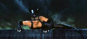 cat woman leather_