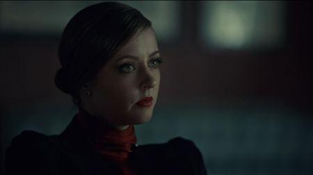 Hannibal-Season-2-Episode-8-Su-zakana-Katharine-Isabelle-as-Margot