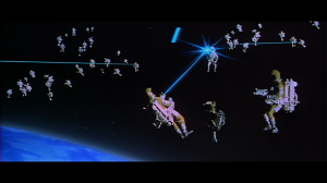 Moonraker-space-battle-astronauts-lazer-guns