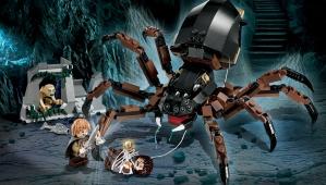 Lego makes everything terrifying hilarious.
