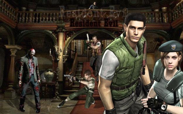 Resident-Evil-1-PC-Version