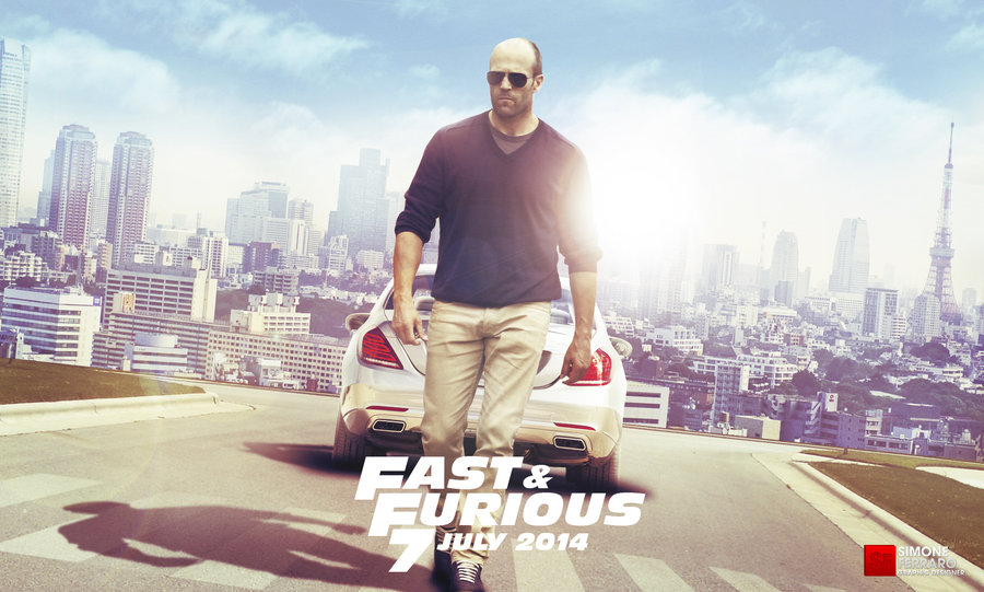 fast and furious 7 the review oracle of film