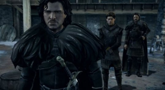 Image result for telltale game of thrones episode 4 sons of winter