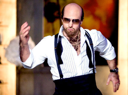 Image result for tom cruise tropic thunder