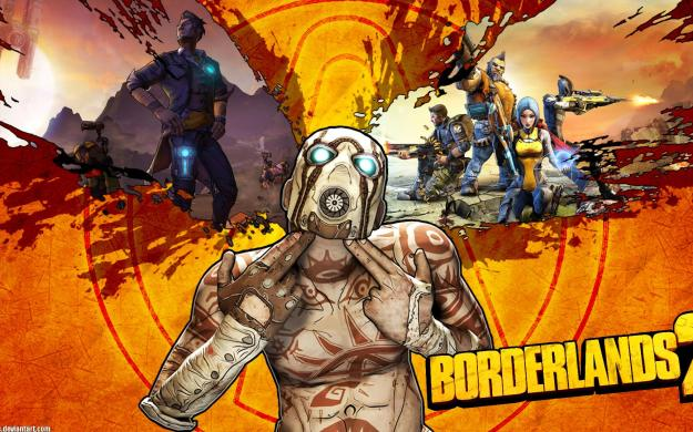 Borderlands_2_-_Ultimate_Vault_Hunter_Upgrade_Pack_2_-_The_Raid_of_Digistruct_Peak_Walkthrough