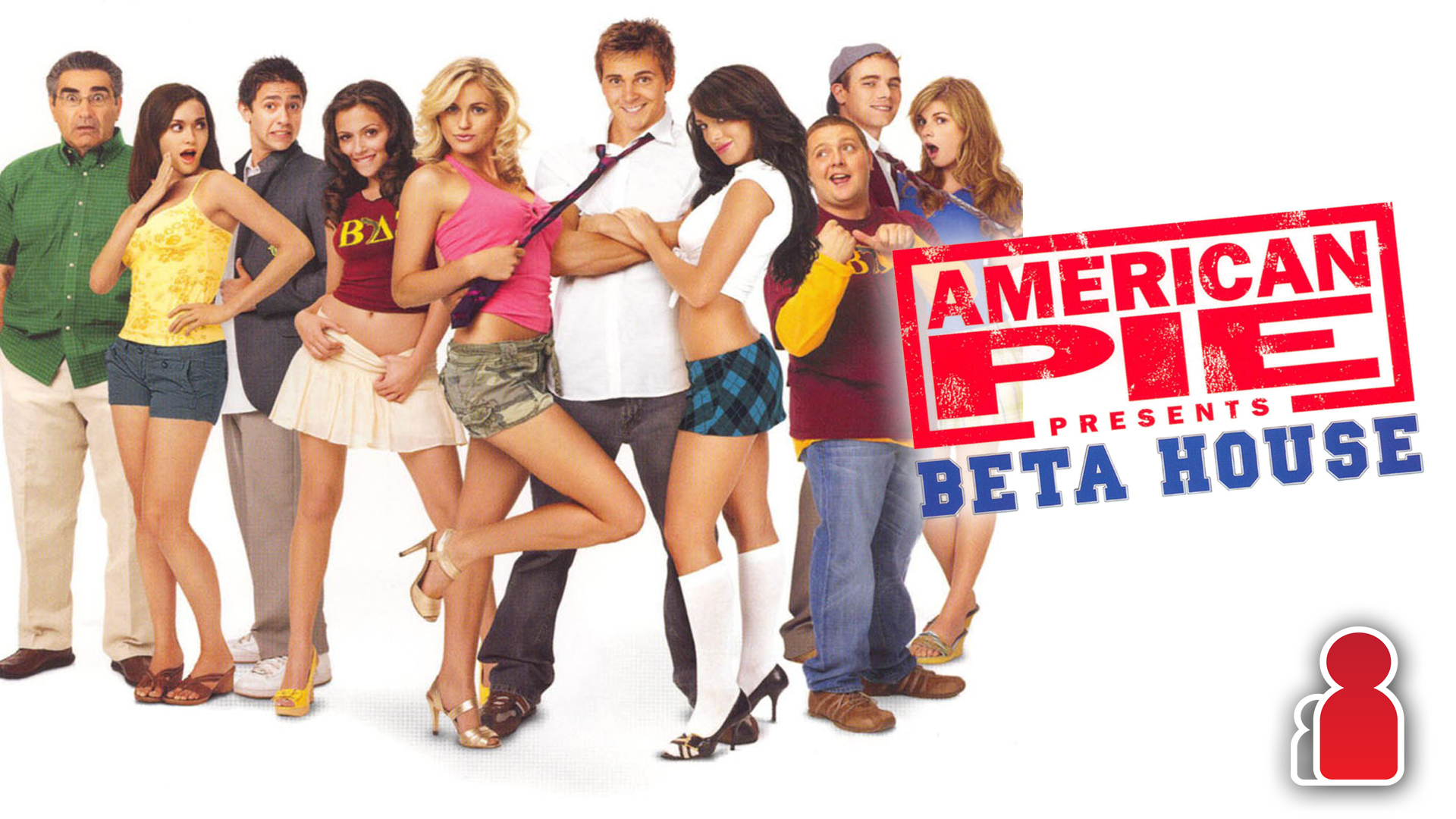 American Pie Presents Beta House Full Movie american pie presents beta house: the review | oracle of film