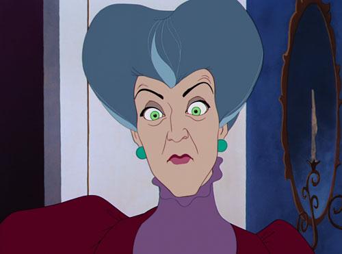 Rhoda Williams Cinderella