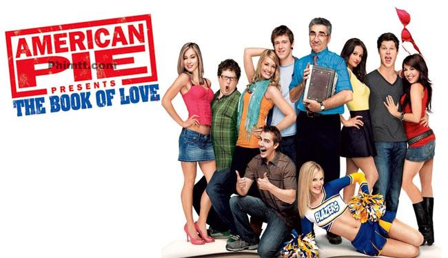 Film American Pie Book Of Love