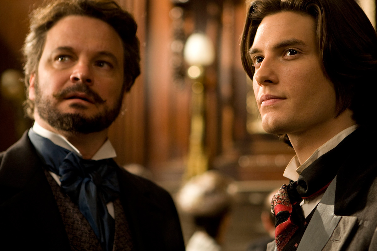 Dorian Gray The Review Oracle Of Film