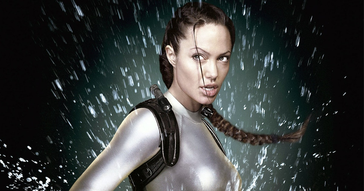 Lara Croft Tomb Raider The Cradle Of Life The Review Oracle